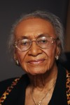 Civil rights attorney Frankie Freeman