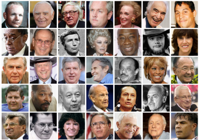 Top 50 celebrity drug related deaths (1939-2014) - YouTube