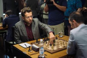 Armenian chess player wins Sinquefield Cup