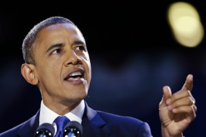 Obama tells us: 'The best is yet to come'