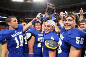 Valle, Webb City heading to Dome once again