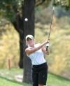 Reagan Snavely, Timberland girls golf