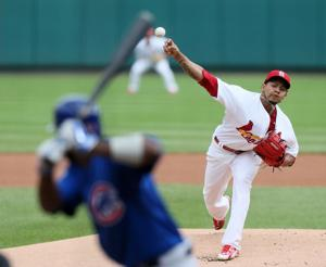 Goold: Does Cardinals' rotation have the right stuff?