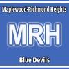 Maplewood-RH 63, O'Fallon Christian 48