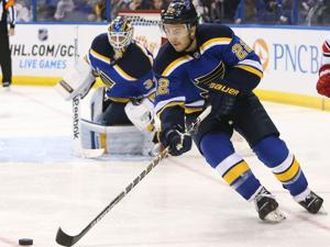 Are Blues trying to trade Shattenkirk?
