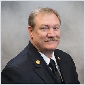 Collinsville fire chief heads for job in Helena, Mont.