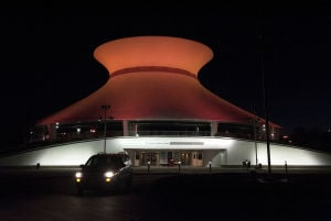 After five-year break, Planetarium gets color again : News
