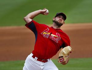 Wacha not at his sharpest, but he's healthy