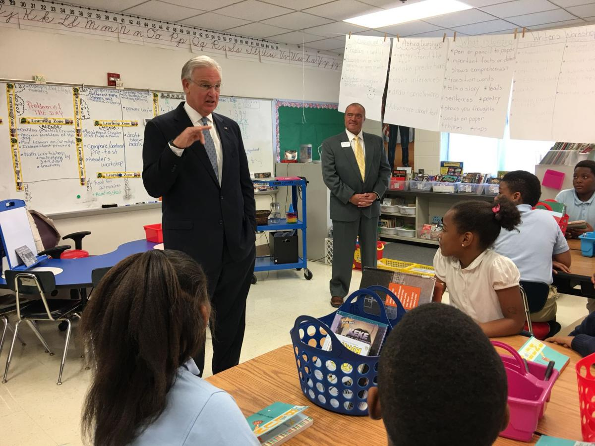 Riverview Gardens Regains State Accreditation Education
