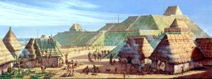 Cahokia Mounds find may relate to inhabitants' religion