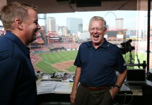 Media Views: McCarver's role to increase in Cards' TV booth