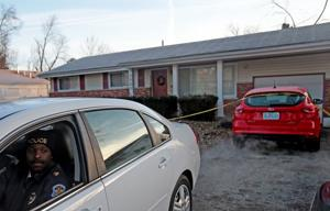Moline Acres woman fatally stabbed in her home