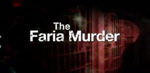 Faria Murder Video Report: Parts 1-4