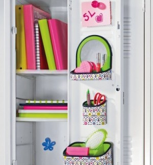 Locker accessories for Advanced molding and decoration s a de c v