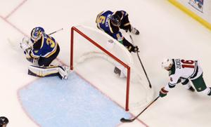 Blues learn lessons, work on solutions