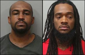 Men charged after armed robbery in O'Fallon, Mo., spurs police pursuit in St. Louis County