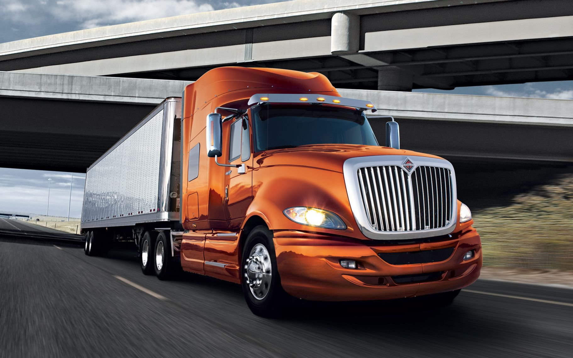 VW to buy stake in Navistar