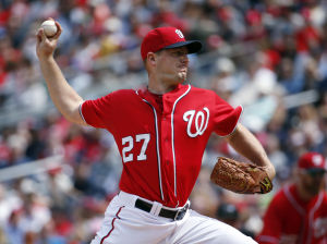 Reports: Jordan Zimmermann agrees to deal with Tigers