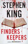 Teen finds dangerous thief's stash in Stephen King's new novel