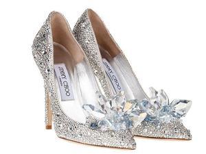 The Cinderella defect among girls (and women) who play princess