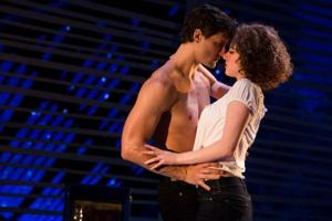'Dirty Dancing' follows the path to memory lane