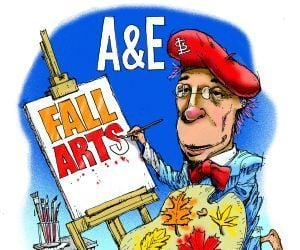Fall Arts Preview: Busy season gets finishing touches