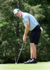 Mitch Rutledge, Whitfield golf