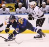 St. Louis Blues v Los Angeles Kings Game 2