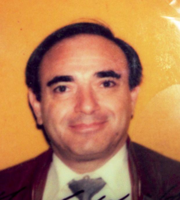 Stephen Honickman