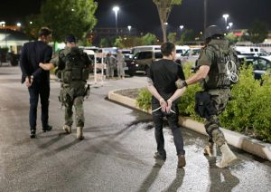 Four journalists sue police over arrests during Ferguson protests