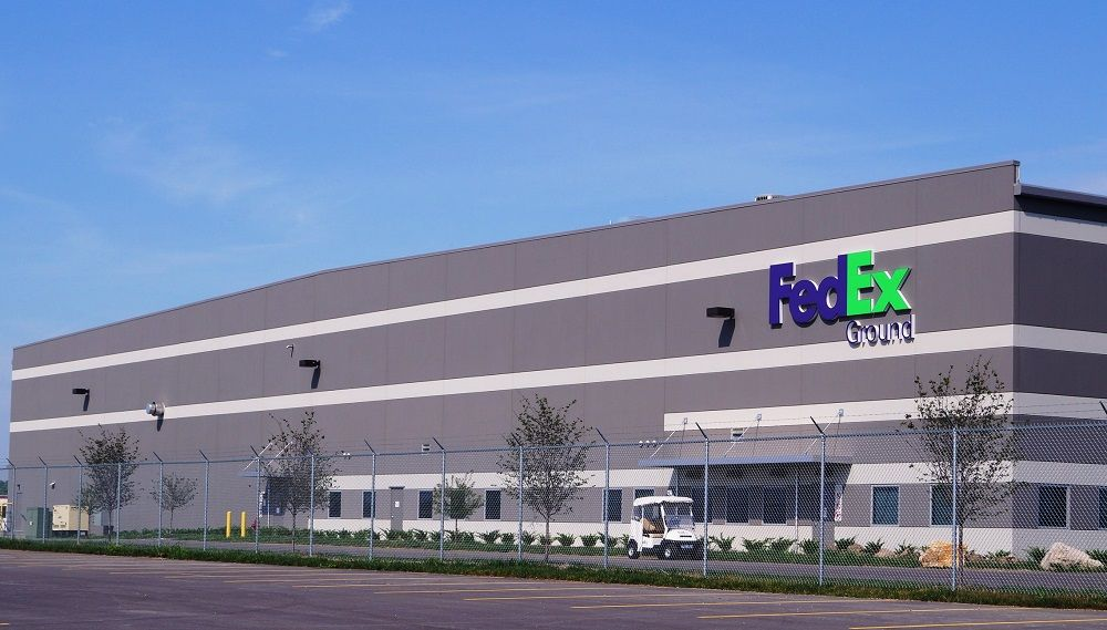 project proposal wal mart fedex Since 2006, ici has successfully completed nearly 40 new construction, expansion and renovation projects at wal-mart sites across the united states from oregon to florida, our total project volume totals more than $200 million.