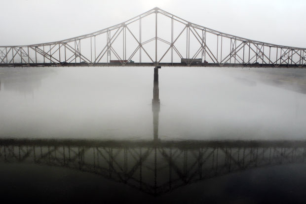 Illinois postpones closure of MLK Bridge for a year