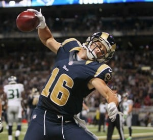 Burwell: Essential player returns to Rams' offense