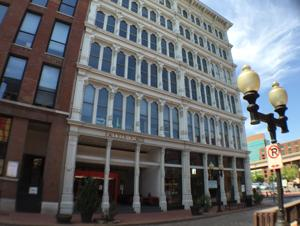 Think Tank marketing firm moving to Laclede's Landing