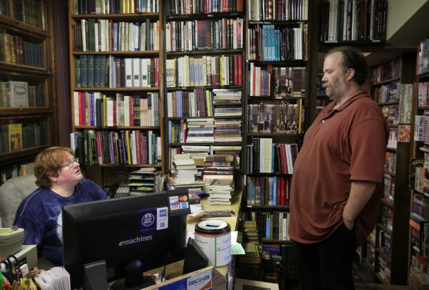 The Book House A Rock Hill Institution Is Forced To