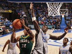 SLU loses to George Mason 92-79