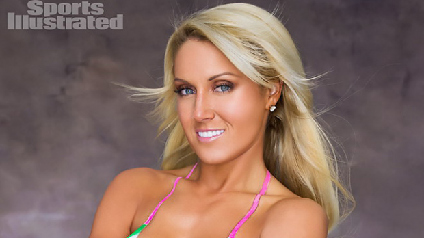 Sports Illustrated Swimsuit 2012 Body Paint Related Photos «