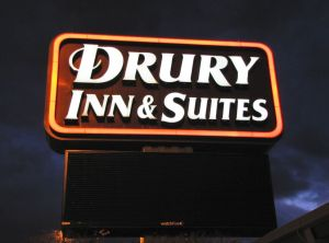 New Drury open in Brentwood