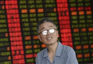 Chinese officials, investors hope new support steps will stave off stock crash
