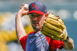Aardsma seeks a chance with Cardinals