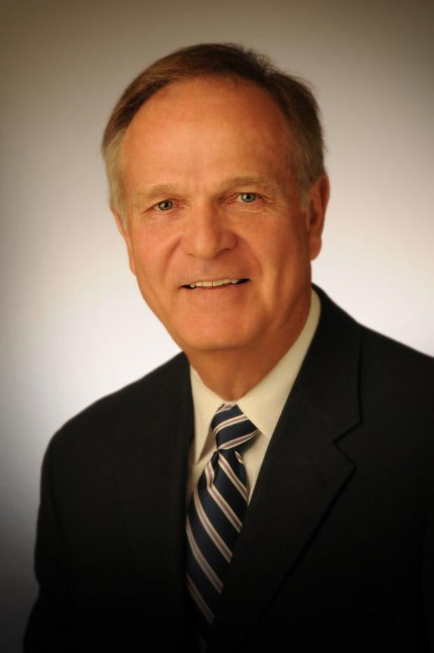 Gary Olson Net Worth