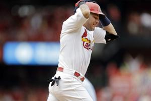 Bernie: Cards aren't doomed by dull offense