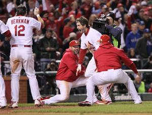 MLB's postseason video will give Cardinals fans chills