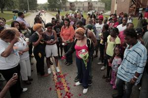 Ferguson: the Post-Dispatch images