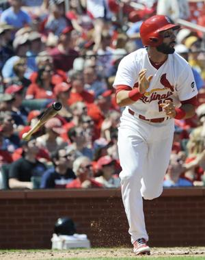Pirates and Cardinals head to extra innings