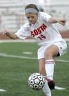 Stewart scoring big for Zumwalt South in her first season
