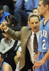 SLUH will replace hoops coach Ross following 11-season tenure