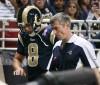 Tuesday Bytes St. Louis Rams v Philadelphia Eagles