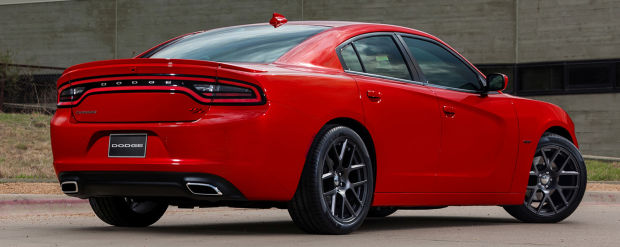 2015 Dodge Charger, Challenger maintain own identities : Stltoday