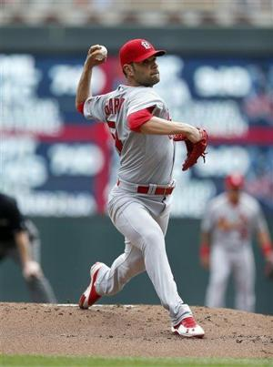 Garcia headed to disabled list with groin strain